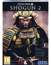 Total War: Shogun 2 - The Complete Collection [Importación Inglesa]