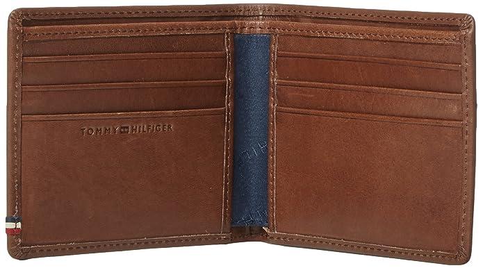 Tommy Hilfiger - Th Burnished Mini Cc Wallet, Monederos ...