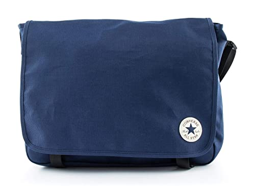 b82227017d63 CONVERSE Messenger Navy  Amazon.co.uk  Shoes   Bags