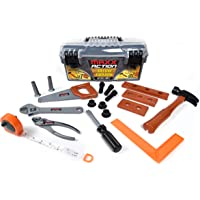 Deals on Sunny Days Entertainment Maxx Action 18 Piece Deluxe Tool Box