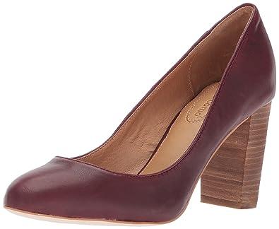 9761111adf4 Opportunity Shoes - Corso Como Women s ANYA 2.0 Pump Plum Vintage Goat 5.5  Medium US