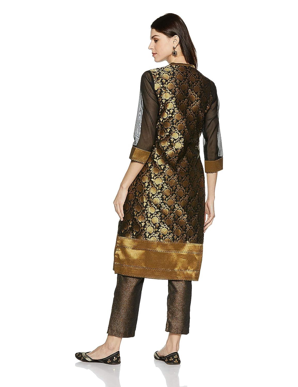 Best Designer Women's Angrakha Kurta
