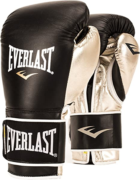 PU box item Everlast power lock training gloves Unisex