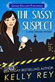 The Sassy Suspect (Jamie Winters Mysteries Book 3)