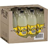 Solo Lemon Soft Drink, 12 x 1.25L