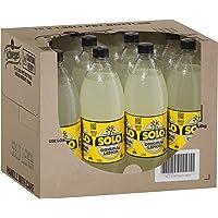 Solo Lemon Soft Drink, 12 x 1.25L