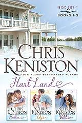 Hart Land: Boxed Set Books 1-3 Kindle Edition