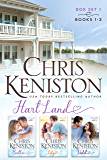 Hart Land: Boxed Set Books 1-3