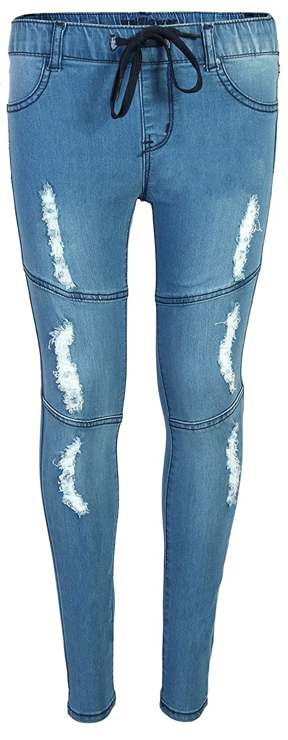 WallFlower Jeans Girls Soft Denim Stretchy Jeggings