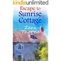 Escape to Sunrise Cottage