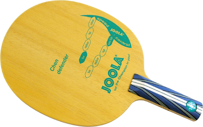 JOOLA Chen Defende Straight Table Tennis Blade