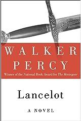 Lancelot: A Novel Kindle Edition