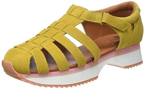 Gioseppo 43393, Zapatillas sin Cordones para Mujer: Amazon.es: Zapatos y complementos