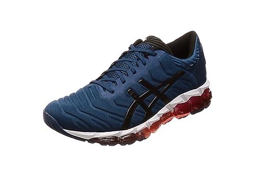 ASICS Gel-Quantum 360 5, Zapatillas de Running para Mujer: Amazon.es: Zapatos y complementos
