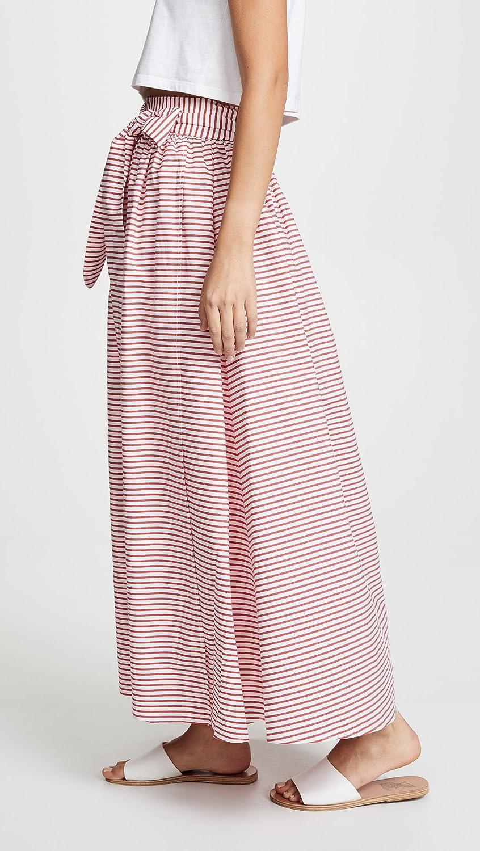 Mara Hoffman Womens Katrine Skirt