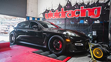 VR Tuned ECU Flash Tune Porsche Panamera GTS 4.8L V8 11-13