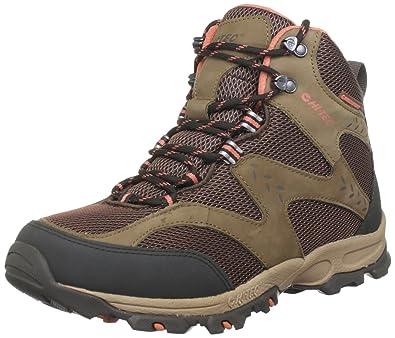 Hi-Tec Women's Wyoming Wp Hiking Boots