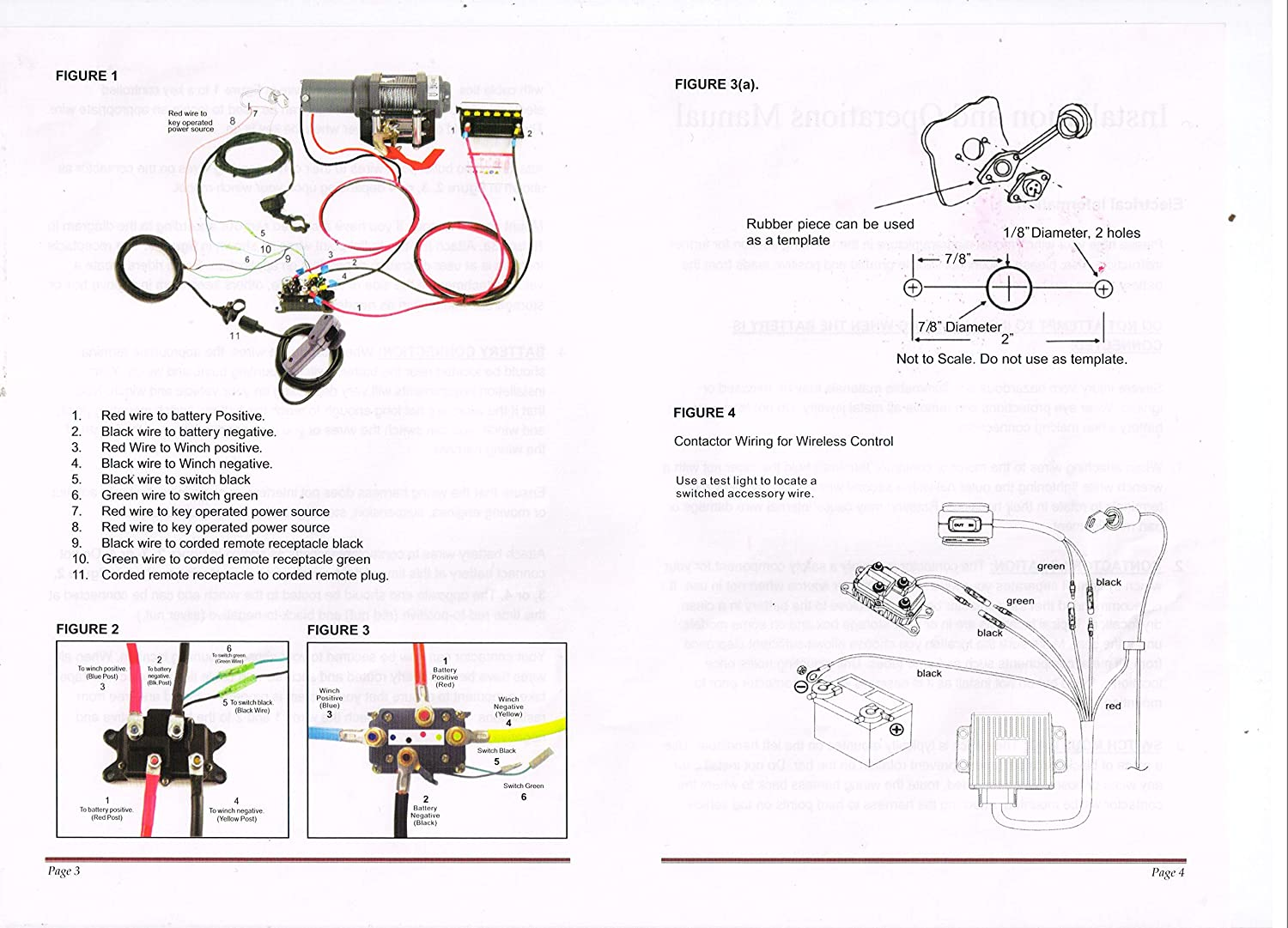New WINCH SOLENOID 12V HEAVY DUTY UPGRADE ALBRIGHT EQUIV on dc motor forward reverse wiring diagram, champion winch wiring diagram, switch wiring diagram, trailer hitch wiring diagram, badland winch solenoid diagram, speedometer wiring diagram, fan motor wiring diagram, 3 wire wiring diagram, badland wireless remote wiring diagram, solenoid switch diagram, overhead crane electrical wiring diagram, 12 volt winch wiring diagram, electric winch wiring diagram, desert dynamics winch wiring diagram, 4 wheeler winch wiring diagram, trailer light plug wiring diagram, atv winch wiring diagram, venom winch wiring diagram, ramsey rep 8000 solenoid diagram, winch motor wiring diagram,