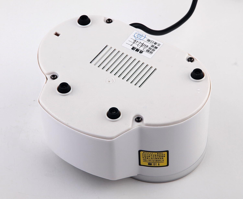 Cubeta limpieza de residuos mediante ultrasonidos MLINK 105D tanque 0,5 Litros: Amazon.es: Industria, empresas y ciencia