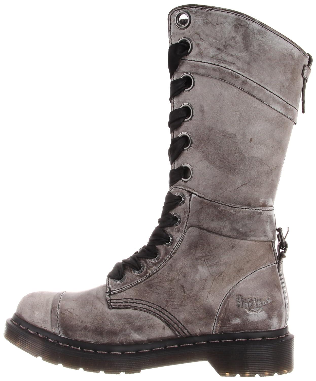 12c9c03c8f Dr. Martens Triumph 12107002 Black Massai (UK 9/EU43): Amazon.co.uk: Shoes  & Bags