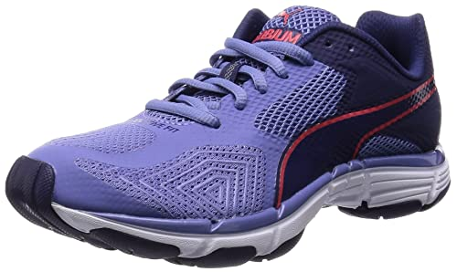 PUMA Mobium Ride V2 Womens Running Sneakers Shoes-Blue-7 08734714c