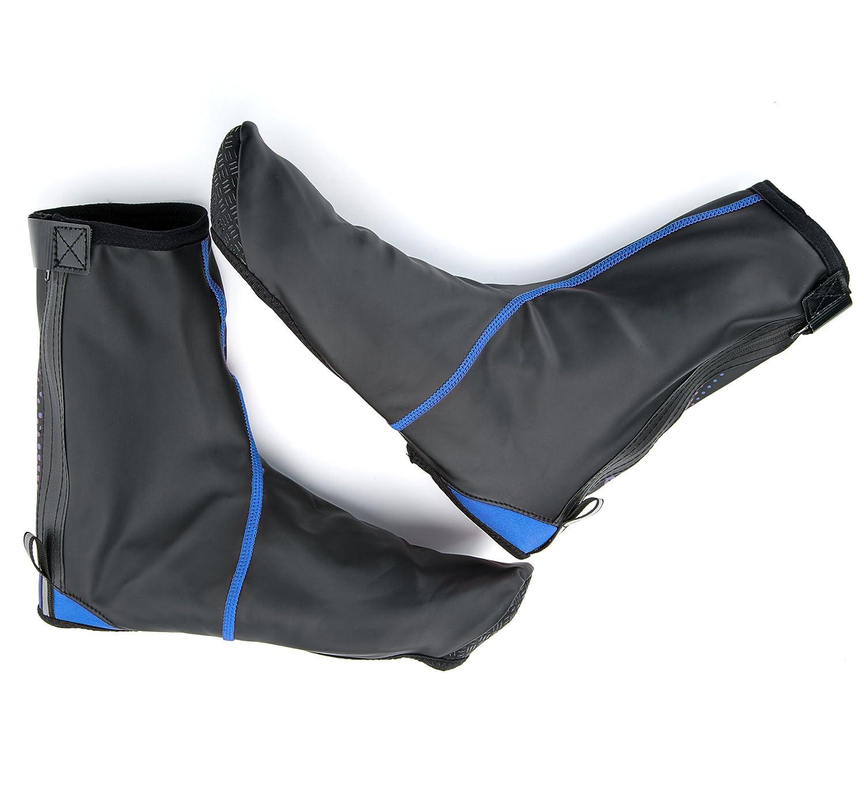 Men Women MTB Mountain Road Sputtering Proof Cycling Shoe Covers Mountain Road Bicycle Overshoes Shinmax Bike Shoes Covers