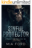 Sinful Protector (Roughshod Rollers MC Book 1)