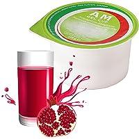 AM Gel Cup - Acquagel de granadina