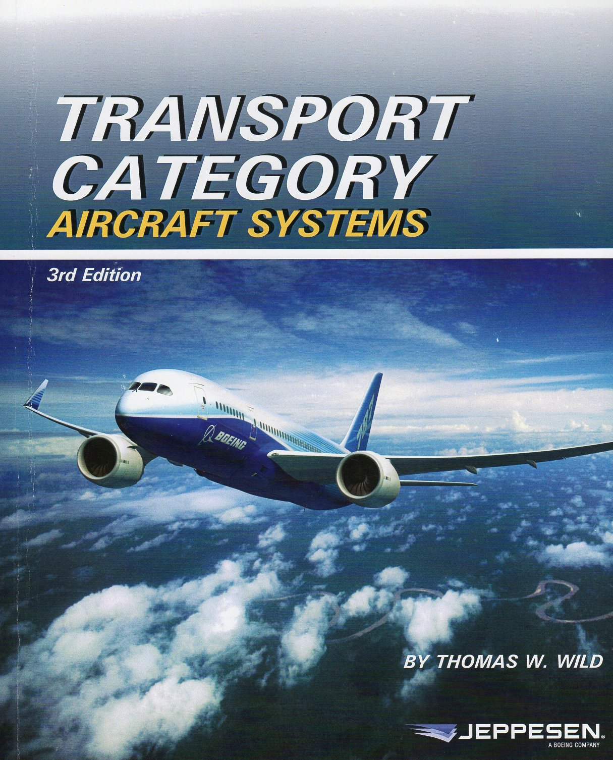 Download Transport Category Aircraft Systems pdf epub