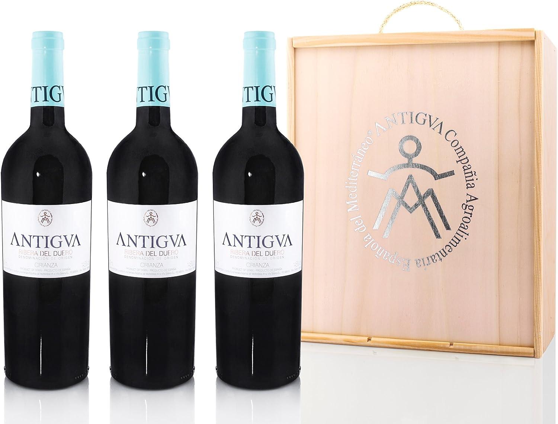 vino antigva