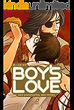Boys Love – Sem preconceitos, sem limites