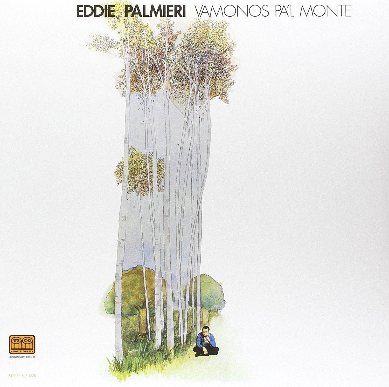 Vamonos Pa'l Monte by Fania