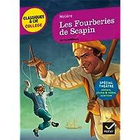 Les Fourberies de Scapin: nouveau programme