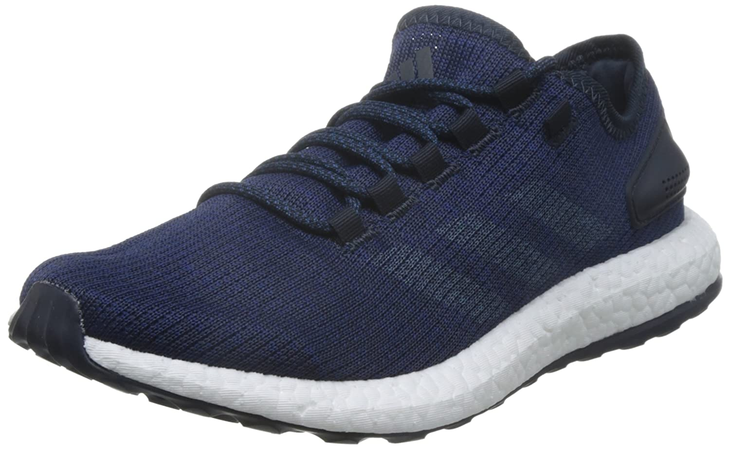 5e2511ce858d9 adidas Men s Pure Boost Running Shoes  Amazon.co.uk  Shoes   Bags
