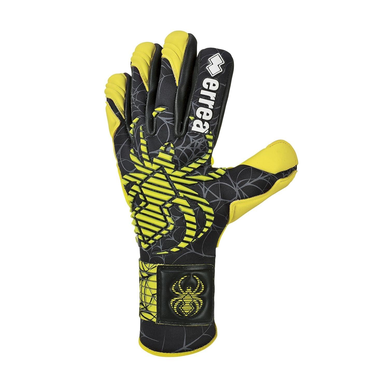 ERREA' PORTIONEN schwarz Spyder Celebration Gloves AD TG(8.5)