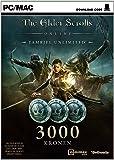 The Elder Scrolls Online : Tamriel Unlimited - 3.000 Kronen (Code in der Box) [import allemand]