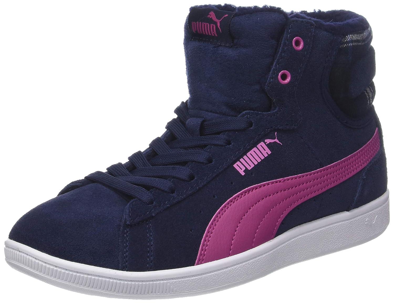 Puma Vikky Mid WTR, Zapatillas Altas para Mujer