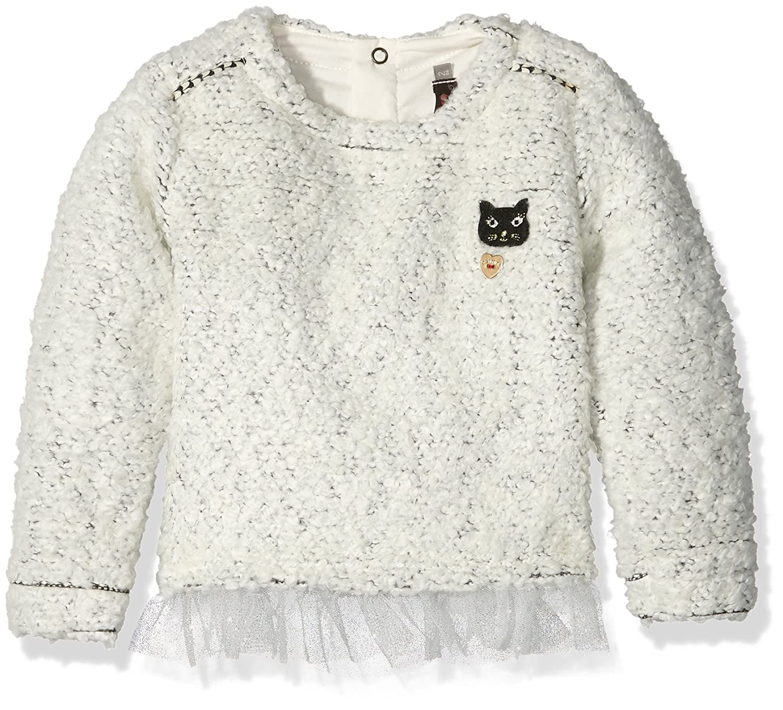 Catimini Mädchen Sweatshirt Ci15043
