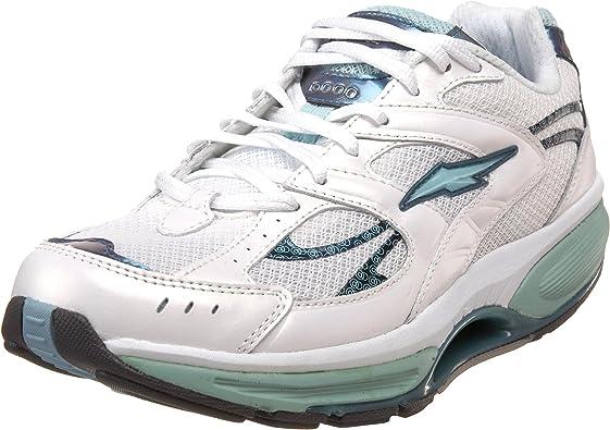 Avia - Zapatillas de deporte para mujer, Blanc/Aqua, 41.5: Amazon.es: Zapatos y complementos