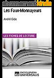 Les Faux-Monnayeurs d'André Gide: Les Fiches de lecture d'Universalis