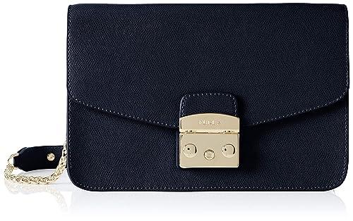 e15b0d6266125 Furla Damen Metropolis Business Tasche