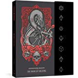The Book of Holding (Dungeons & Dragons): A Blank Journal with Grid Paper for Note-Taking, Record Keeping, Journaling, Drawin