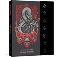 The Book of Holding (Dungeons & Dragons): A Blank Journal with Grid Paper for Note-Taking, Record Keeping, Journaling…