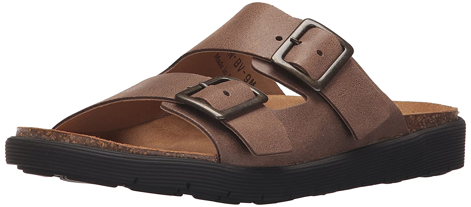 1972118179f7 Amazon.com  Donald J Pliner Men s Hayden-BV Flat Sandal  Shoes