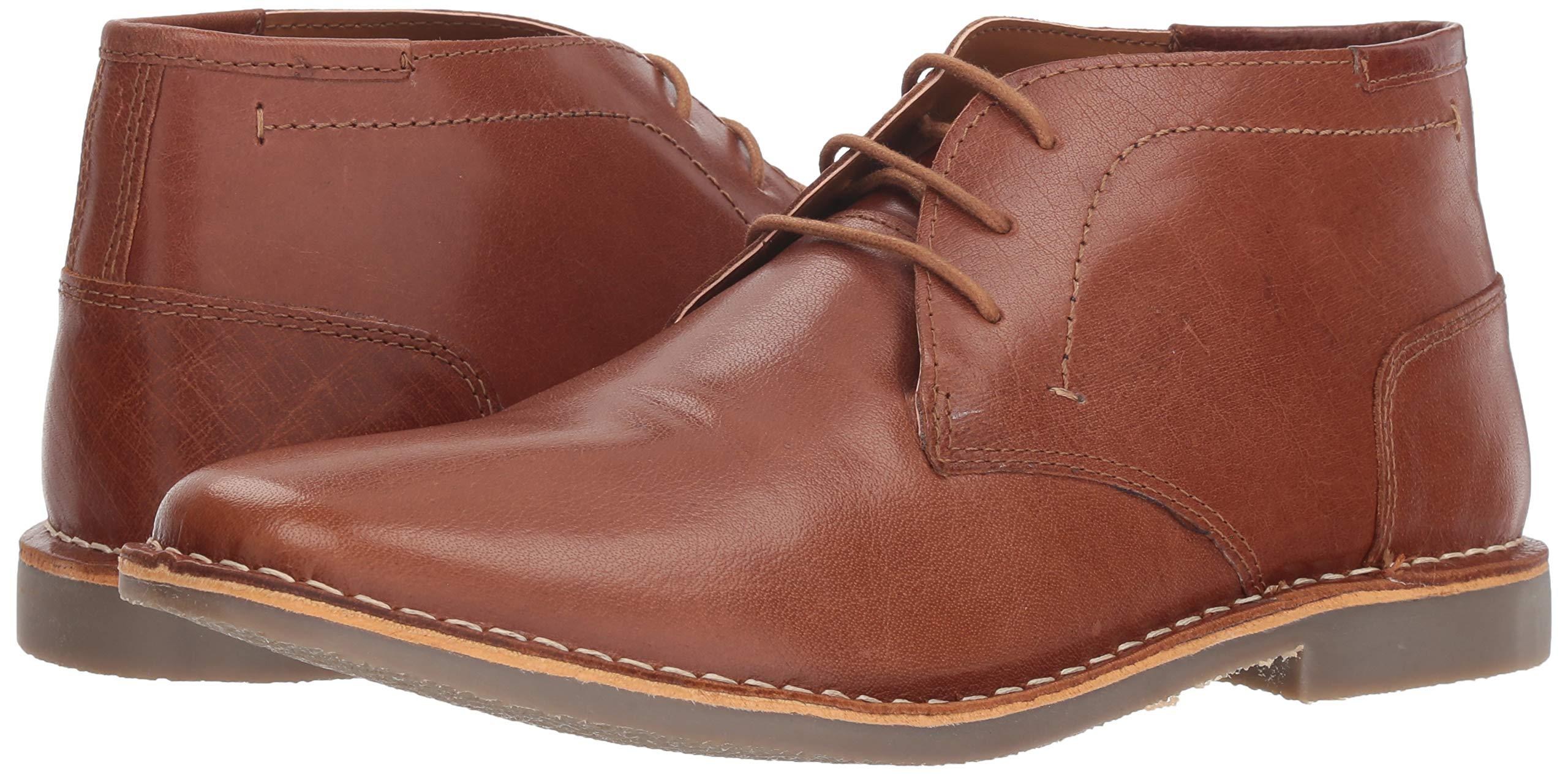 11ea5cf0e39 Details about Steve Madden Men's Harken Chukka Boot, Black, 7 M - Choose  SZ/color
