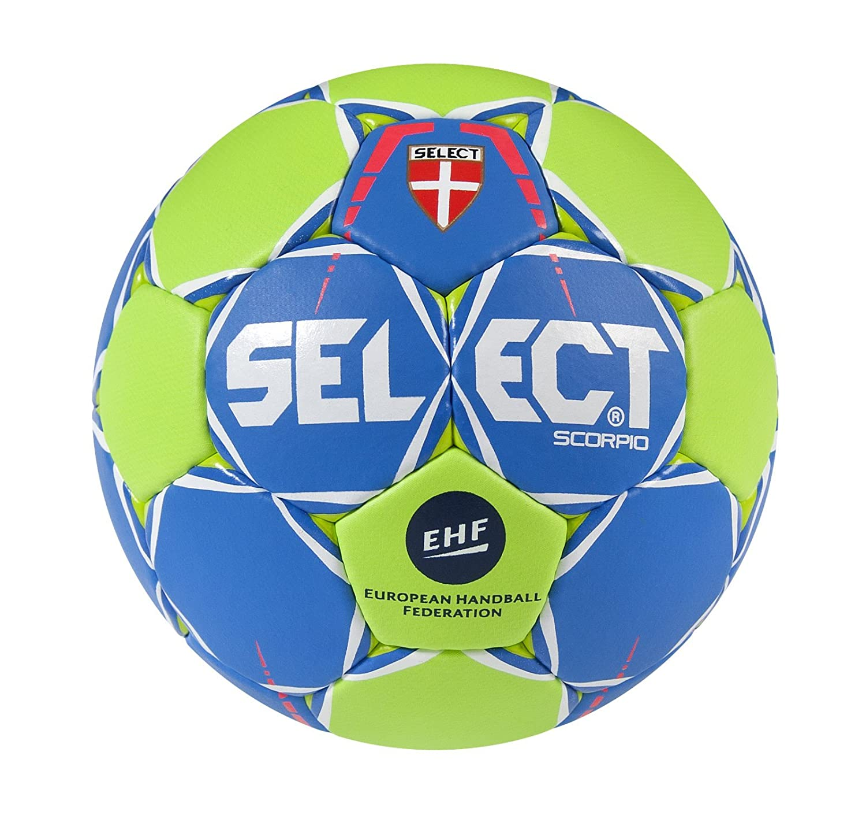 Select Unisex Scorpio de Balonmano: Amazon.es: Deportes y aire libre