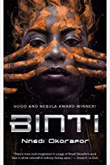 Binti Kindle Edition