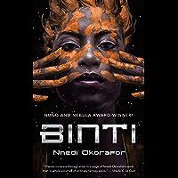 Binti (English Edition)