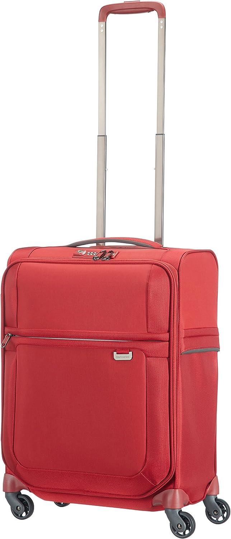 55 cm Blue 74757//1090 41 Liters Samsonite Hand Luggage