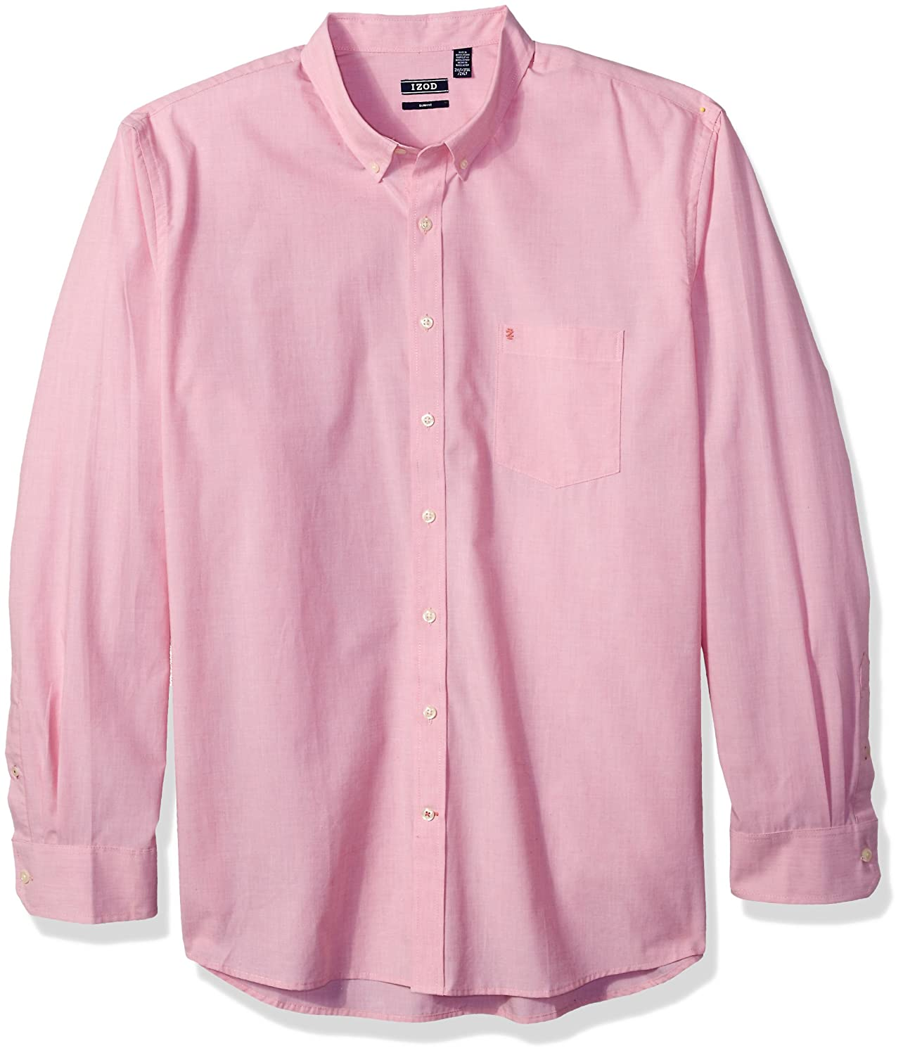 IZOD SHIRT メンズ B01KK6BYJE 2X Tall|Rapture Rose Rapture Rose 2X Tall